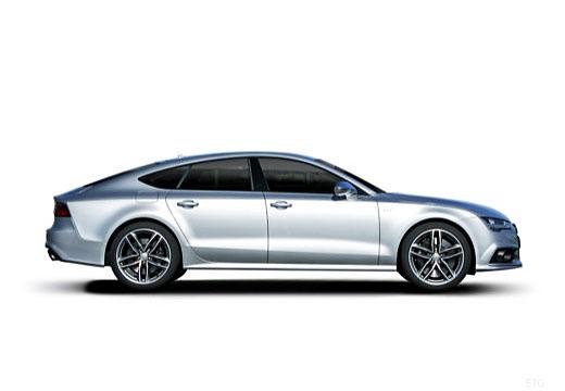Audi S7 gebraucht kaufen