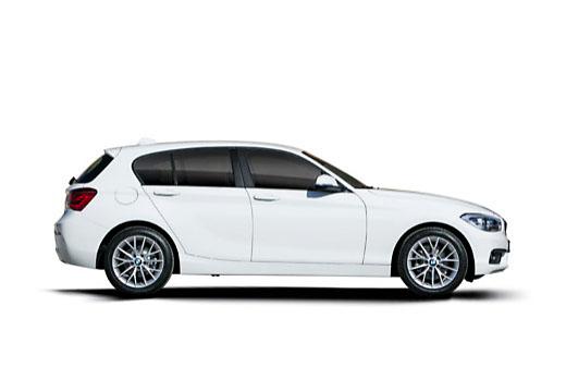 BMW 125 gebraucht kaufen