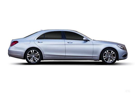 Mercedes-Benz S 420 gebraucht kaufen