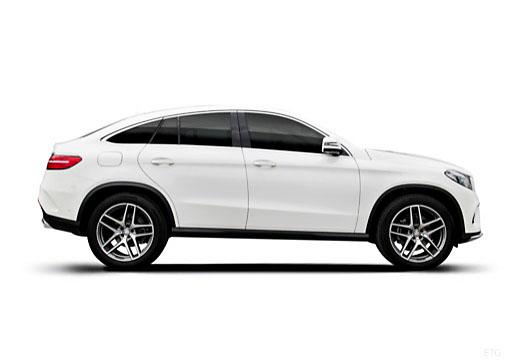 Mercedes-Benz GLE 400 gebraucht kaufen