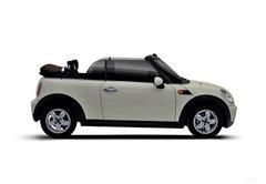 Mini Cabrio Serie